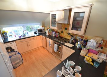 Thumbnail 4 bedroom property to rent in Tewkesbury Place, Cathays, Cardiff
