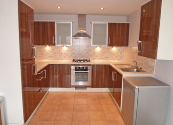 Thumbnail 2 bed flat to rent in Blythebridge, Broughton