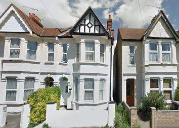Thumbnail 3 bed semi-detached house to rent in Rayleigh Avenue, Westcliff-On-Sea