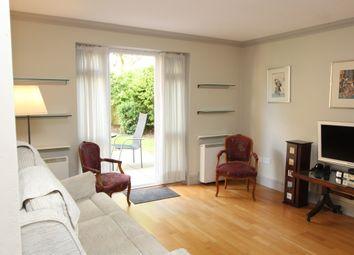 Thumbnail 2 bedroom flat to rent in Oakridge Drive, London