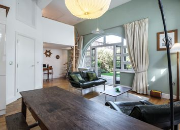 Thumbnail 1 Bed Flat For Sale In Montague Court Dalston