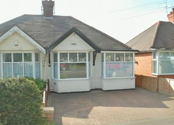 Thumbnail 2 bedroom semi-detached bungalow for sale in Bants Lane, Duston, Northampton