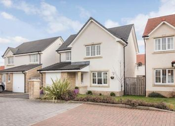 Thumbnail 3 bed detached house for sale in Brodie Avenue, Alloa, Clackmannanshire