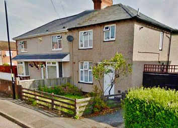 Thumbnail 3 bed terraced house for sale in Houldsworth Crescent, Holbrooks, Coventry