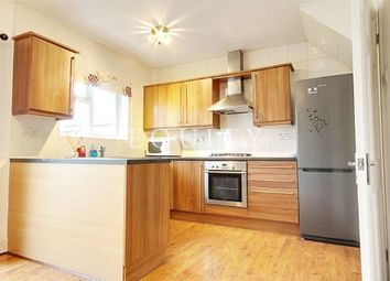 Thumbnail 3 bed terraced house to rent in Alma Road, Enfield