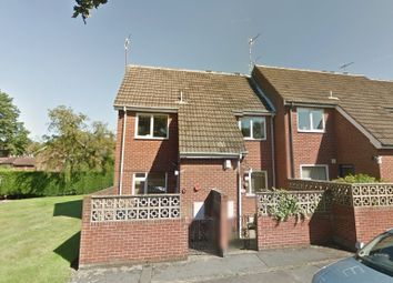 Thumbnail 2 bed maisonette to rent in Raibank Gardens, Woodthorpe