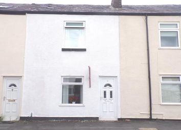 Thumbnail 2 bed terraced house for sale in Wellington Street, Hazel Grove, Stockport, Cheshire
