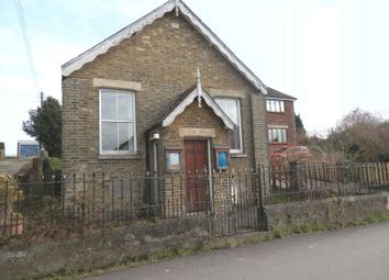 Thumbnail 1 bed property for sale in The Street, Adisham, Canterbury
