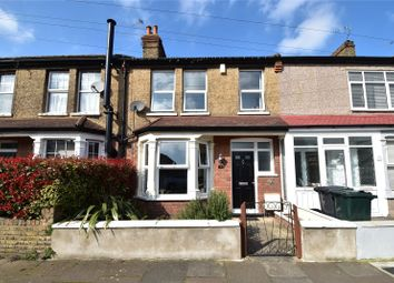 Thumbnail 2 bed terraced house for sale in Rochester Road, Dartford, Kent