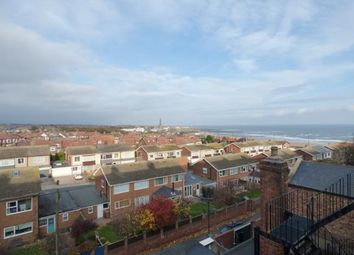 Thumbnail 1 bed flat for sale in Percy Park, North Shields, Tyne And Wear