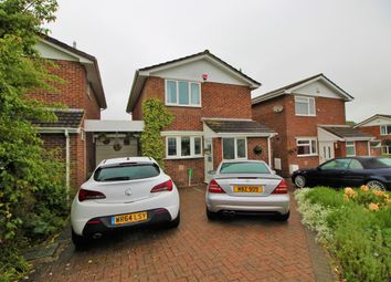 Thumbnail 3 bed detached house for sale in Dakota Drive, Whitchurch, Bristol