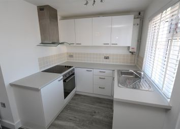 Thumbnail 1 bed flat for sale in Edgcumbe Avenue, Newquay