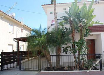 Thumbnail 3 bed semi-detached house for sale in Potamos Germasogias, Limassol, Cyprus