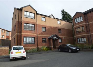 Thumbnail 2 bed flat for sale in Kemp Court, Hamilton