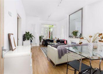 Thumbnail 4 bed flat to rent in Brondesbury Villas, Queens Park, London