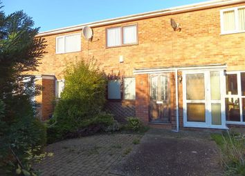 Thumbnail 2 bed terraced house to rent in Mill View Court, Wragby, Market Rasen