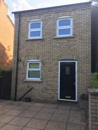 Thumbnail 2 bed detached house to rent in Chapel Fields, Biggleswade, Bedfordshire