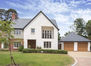 Southmoor Gardens, Southmoor, Abingdon OX13. 4 bed detached house for sale