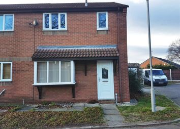 Thumbnail 3 bed semi-detached house to rent in Winchester Mews, Bircotes, Doncaster