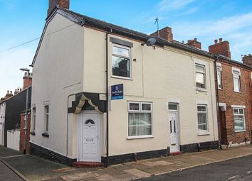Thumbnail 3 bed terraced house to rent in Westland Street, Hartshill, Stoke-On-Trent