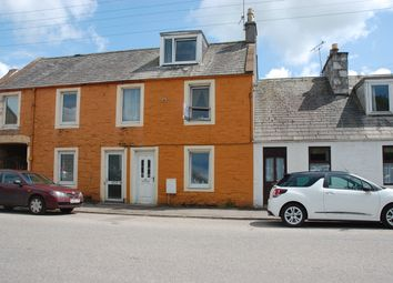 Thumbnail 2 bed terraced house for sale in 75 Cotton Street, Castle Douglas