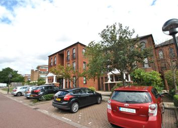 Thumbnail 2 bed flat for sale in Marks Court, Southend-On-Sea, Essex