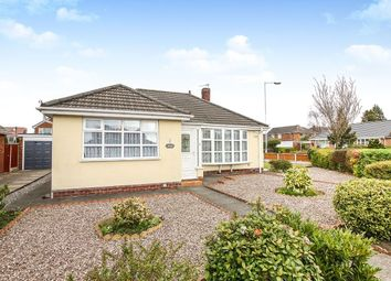 Thumbnail 2 bed bungalow for sale in Arnside Close, Gatley, Cheadle