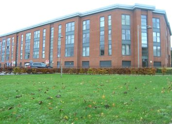 Thumbnail 2 bedroom flat for sale in Rothesay Gardens, Monmore Grange, Wolverhampton