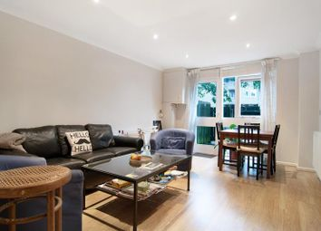 Thumbnail 4 bed property for sale in Chippenham Road, London