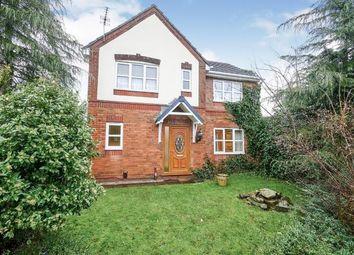 Thumbnail 3 bed detached house for sale in Amberwood Drive, Blackburn, Lancashire