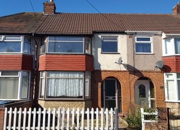 Thumbnail 3 bed terraced house for sale in Morland Road, Whitmore Park, Coventry