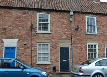 Thumbnail 2 bed terraced house to rent in King Street, Newark