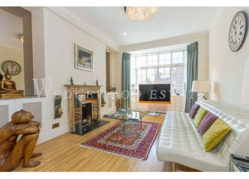 Thumbnail 1 bed flat for sale in St Mary Abbots Court, Warwick Gardens, Kensington, London