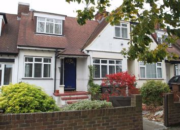 Thumbnail 3 bed terraced house for sale in Cherrydown Close, London