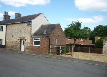 Thumbnail 2 bedroom property to rent in School Lane, Marham, King's Lynn