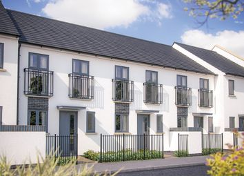 """Thumbnail 2 bed terraced house for sale in """"The Amberley"""" at Oak Leaze, Patchway, Bristol"""