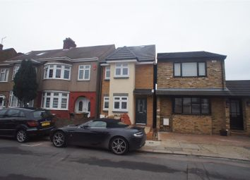 Thumbnail 3 bed detached house to rent in Suffield Road, London