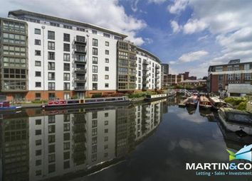 1 bed flat for sale in Liberty Place, Sheepcote Street, Birmingham B16