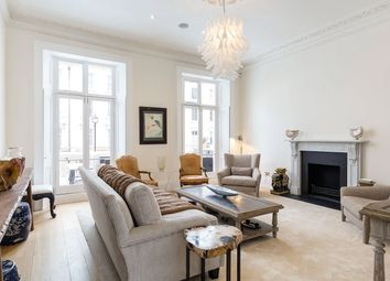 Thumbnail 6 bed terraced house for sale in Belgrave Road, Pimlico