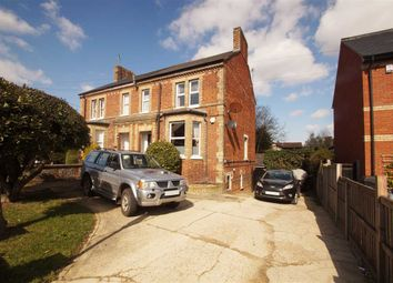 Thumbnail 5 bed town house for sale in Halstead Road, Lexden, Colchester