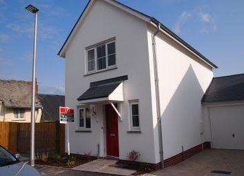 Thumbnail 2 bedroom detached house to rent in Castle Mill, Landkey