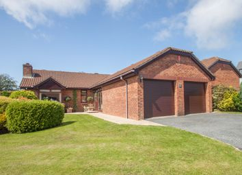 Thumbnail 3 bed detached bungalow for sale in Elmwood Close, Plymouth
