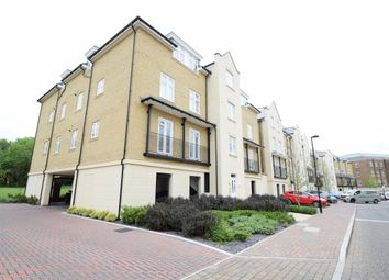 Thumbnail 1 bed flat to rent in Fleet House, Mackintosh Street, Trinity Village