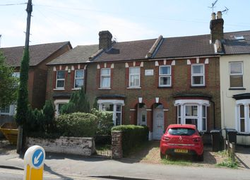 Thumbnail 3 bed terraced house for sale in Langley Road, Watford