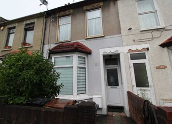 Thumbnail 1 bed flat to rent in Fanshawe Avenue, Barking