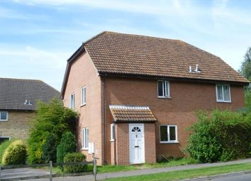 Thumbnail 1 bed property to rent in Ajax Close, Chineham, Basingstoke