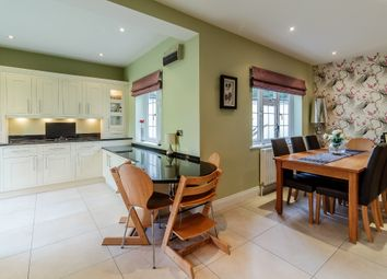 Thumbnail 5 bed detached house for sale in Berry Close, Rickmansworth
