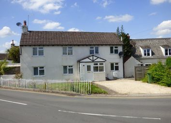 Thumbnail 3 bed detached house for sale in Blunsdon Road, Haydon Wick, Swindon