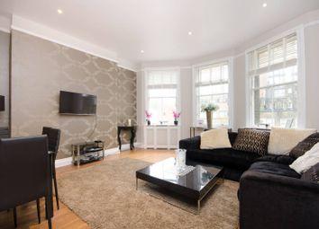 Thumbnail 2 bed flat to rent in Kensington Court, High Street Kensington