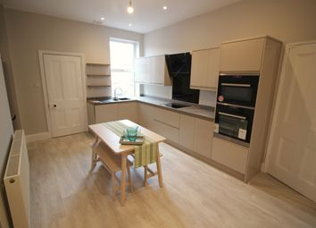 2 bed maisonette to rent in Mayfair Road, Jesmond, Newcastle Upon Tyne NE2